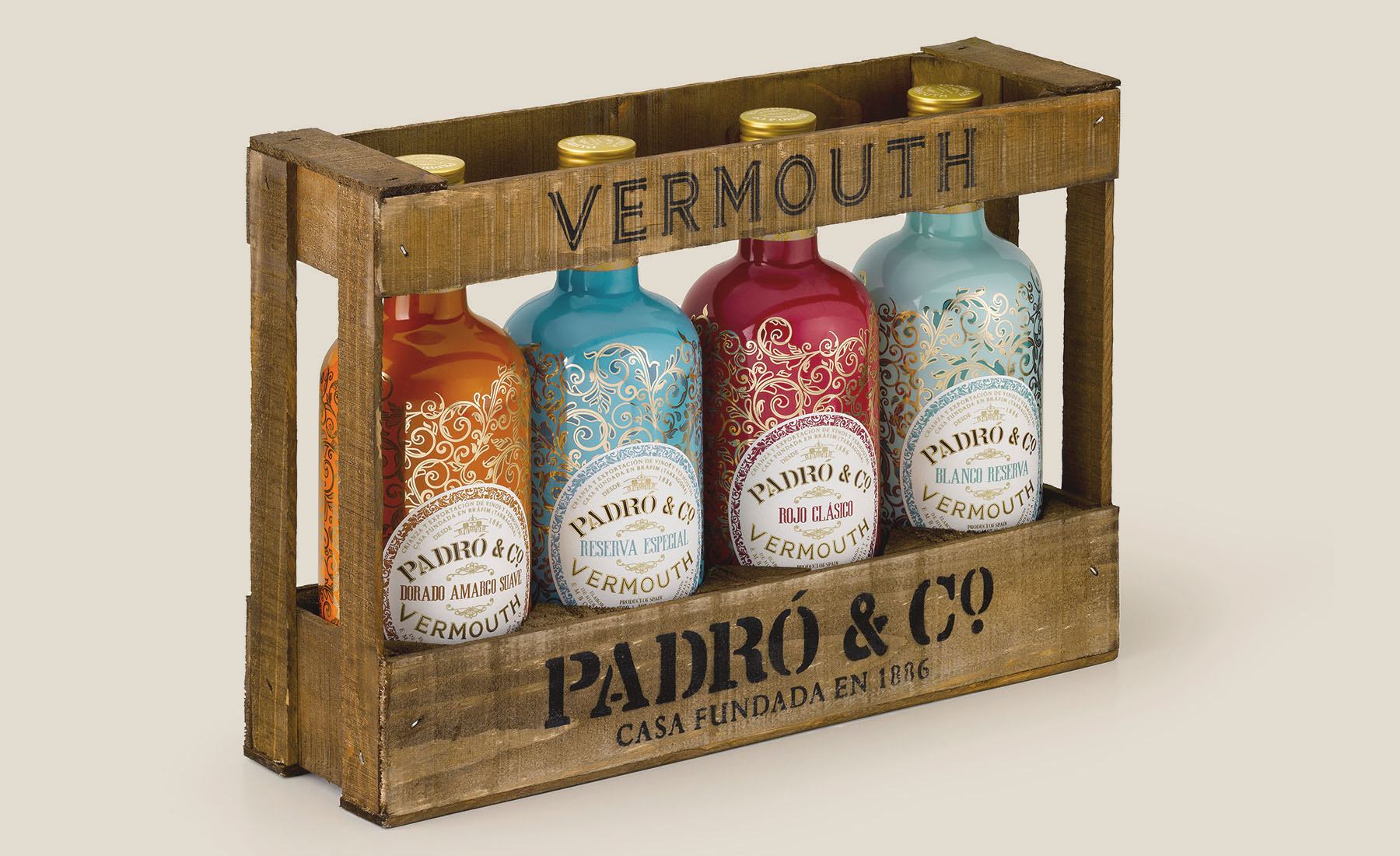 Vermouth Padró & Co.